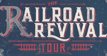 railroad tour Mumford & Sons, Edward Sharpe & the Magnetic Zeroes team up for Railroad Revival Tour