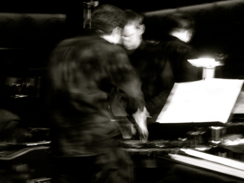 reich8 Live Review: Steve Reich's Music for 18 Musicians at (Le) Poisson Rouge (3/13)