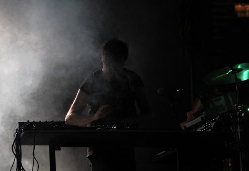 trentemollerday1 2 Festival Review: CoS at Ultra Music Fest 2011