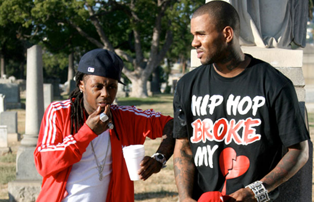 wayne game Check Out: Game (feat. Lil Wayne)   Red Nation