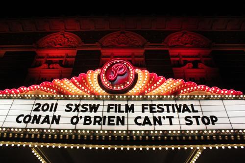wed misc 5 CoS at SXSW 2011: Duran Duran, QOTSA, Conan, Jack White...