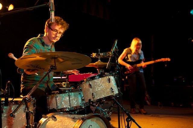 wye oak 35 Live Review: Wye Oak, Lower Dens in D.C. (3/11)
