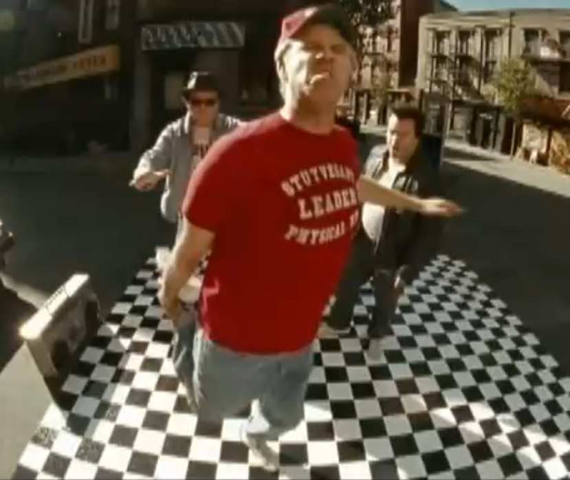 beastie boys Watch: Beastie Boys Fight For Your Right Revisted