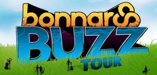 bonnaroo buzz1 Grace Potter & The Nocturnals headline Bonnaroo Buzz Tour