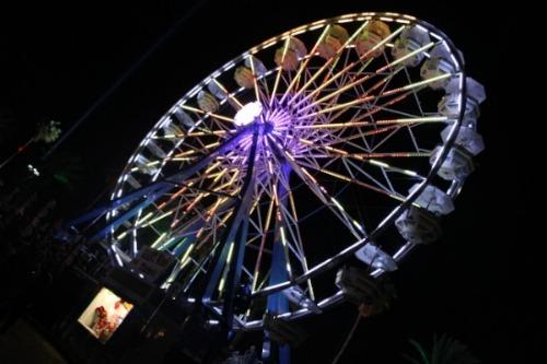 coscoachella16photobymattgainty Festival Review: CoS at Coachella 2011