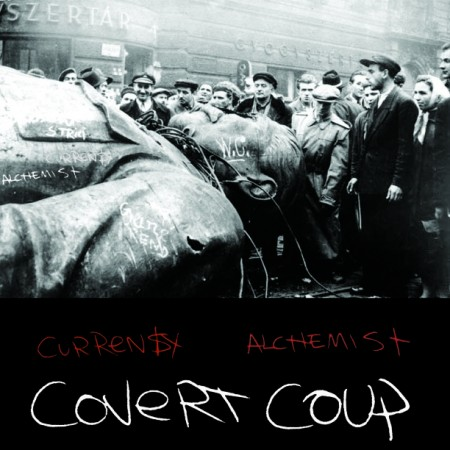covert coup cover Download: Curren$ys Covert Coup mixtape