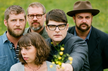 decemberists 2011 Check Out: The Decemberists cover Leonard Cohen, Fruit Bats