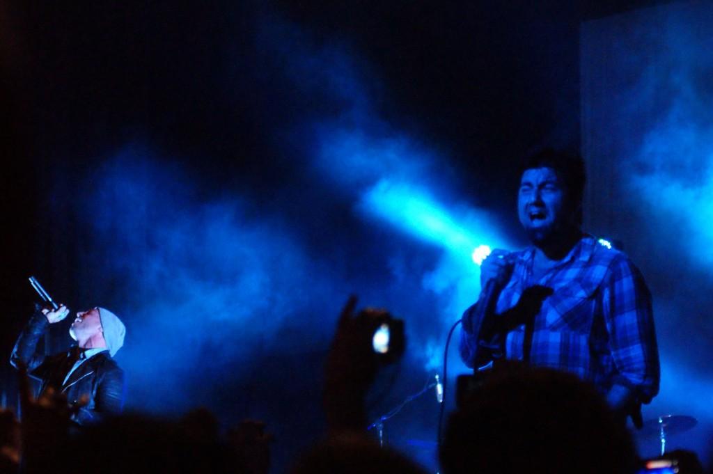 deftones dep 648 1024x681 Live Review: Deftones in Seattle (4/14)