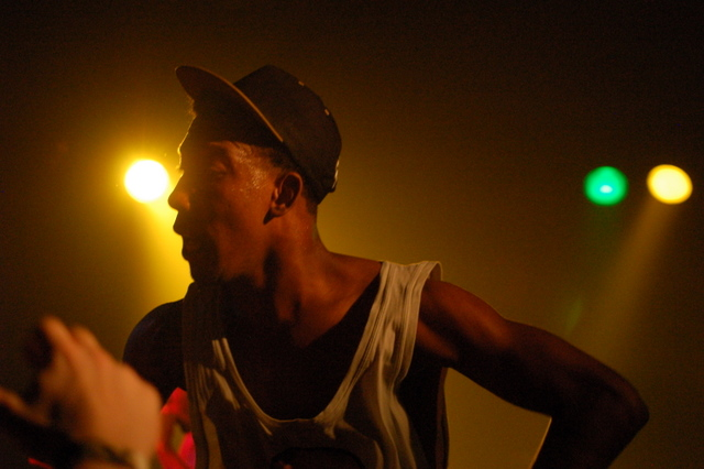 dsc 0732 Live Review: Odd Future in Pomona, CA (4/1)