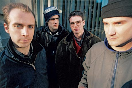 fugazi Fugazi to archive every concert they ever played
