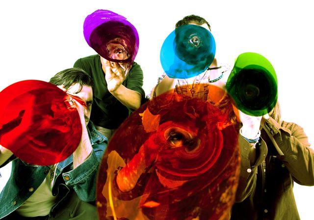 gang gang dance1 Gang Gang Dance announces summer tour dates