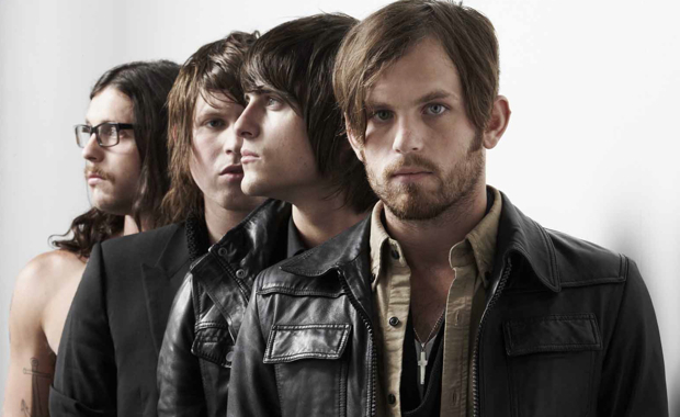 kings of leonfeature Kings of Leon to release new album in September