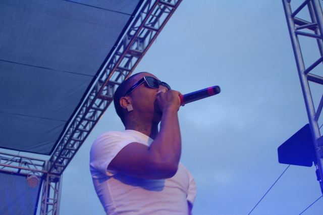 lil b Festival Review: CoS at Paid Dues 2011
