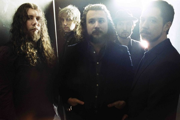 my morning jacket e1361911797300 My Morning Jacket to release exclusive single for Record Store Day