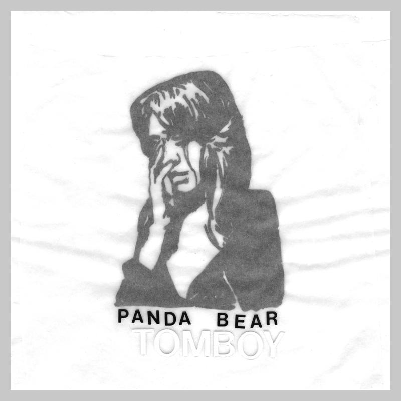 panda bear tomboy2 Top 50 Albums of 2011