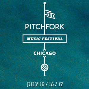 Festival Review: CoS at Pitchfork Music Festival 2011