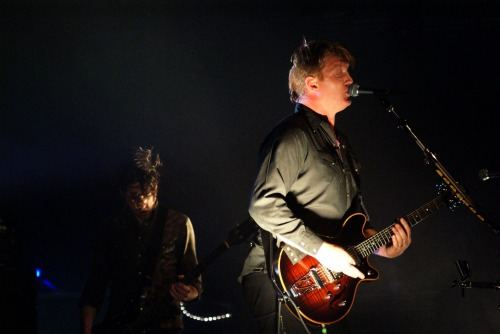 qotsa 223 Live Review: Queens of the Stone Age in Oakland (4/11)