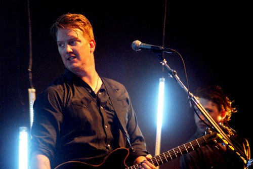 qotsa 633 Live Review: Queens of the Stone Age in Oakland (4/11)