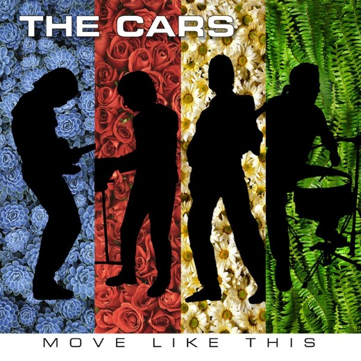 the cars move like this The Cars announce 2011 tour dates