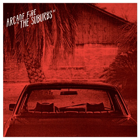 arcade fire suburbs deluxe Arcade Fire teams up with David Byrne for The Suburbs deluxe edition