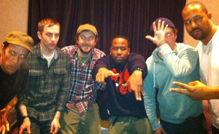 big boi modest mouse Its official: Big Boi is producing the new Modest Mouse album