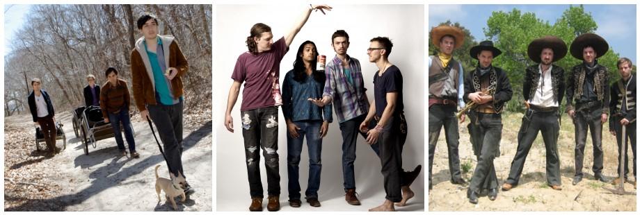 grizzly yeasayer walkmen Grizzly Bear, Yeasayer, The Walkmen plan new albums