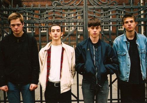 iceage promo 2011 Iceage announces summer tour dates