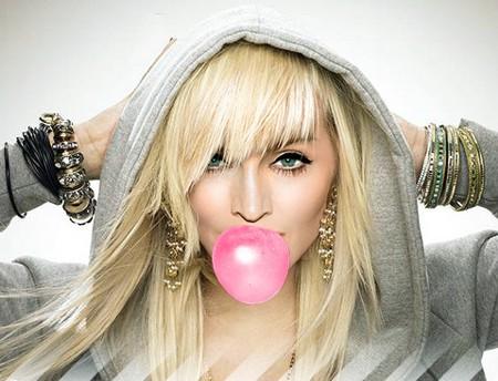 madonna glastonbury Madonna to release new album in Spring 2012