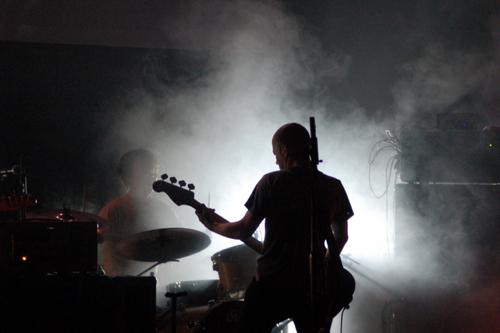 mogwai1 Live Review: Mogwai in Salt Lake City (5/3)