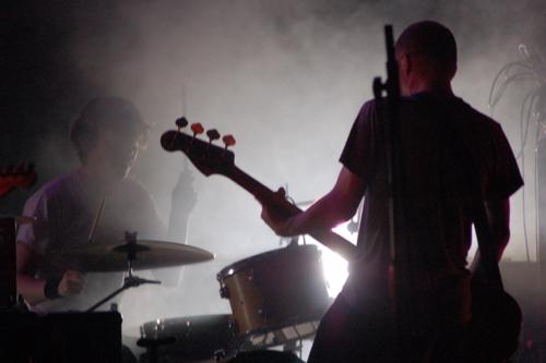 mogwai2 Live Review: Mogwai in Salt Lake City (5/3)