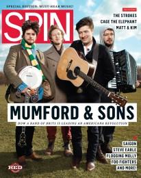 mumford sons mini mag 206x260 CoS Reader Survey + autographed Mumford & Sons banjo giveway