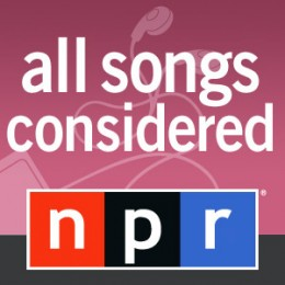 npr2 260x260 Insight: Album Streams   A Tale of Music In 2011