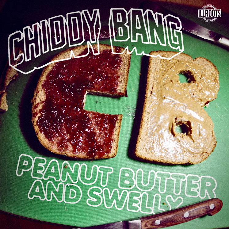 pbswell Download: Chiddy Bang   Peanut Butter And Swelly