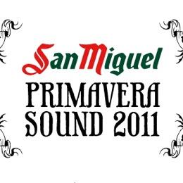 primavera Festival Review: CoS at Primavera Sound 2011