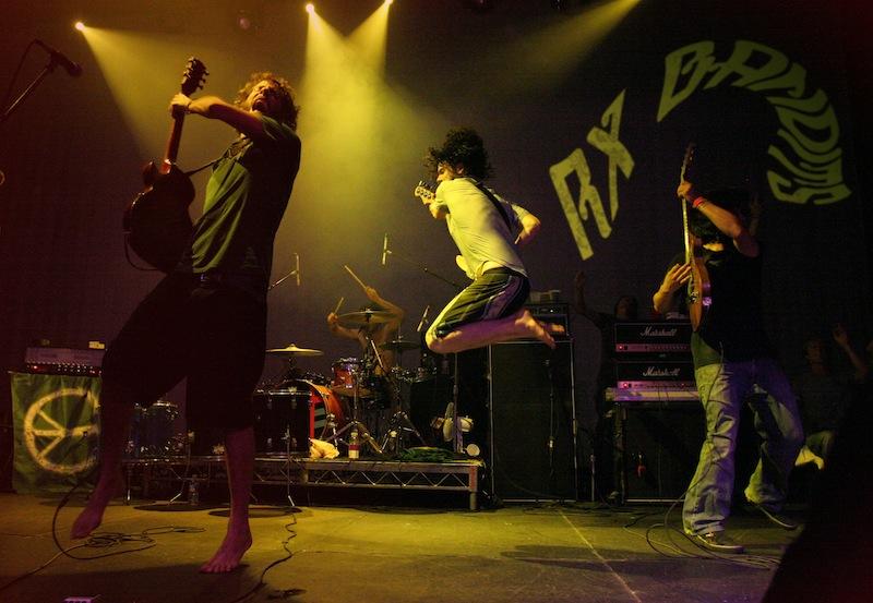 rx bandits 2011 tour1 RX Bandits map out farewell tour dates
