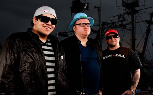 sublime with rome Check Out: Sublime with Rome   Panic
