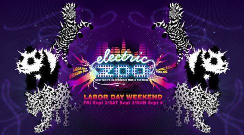 zoo banner Electric Zoo 2011 adds Moby, Richie Hawtin, Chromeo, & more