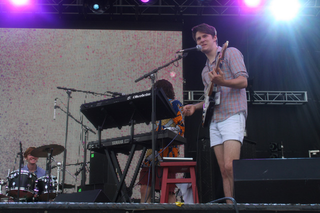 006 Festival Review: CoS at Governors Ball 2011