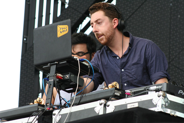 030 Festival Review: CoS at Governors Ball 2011