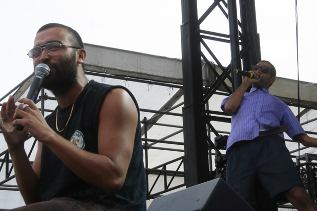 038 Festival Review: CoS at Governors Ball 2011