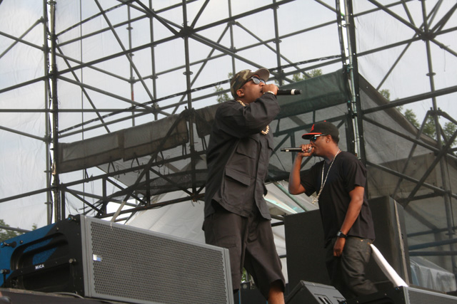 195 Festival Review: CoS at Governors Ball 2011