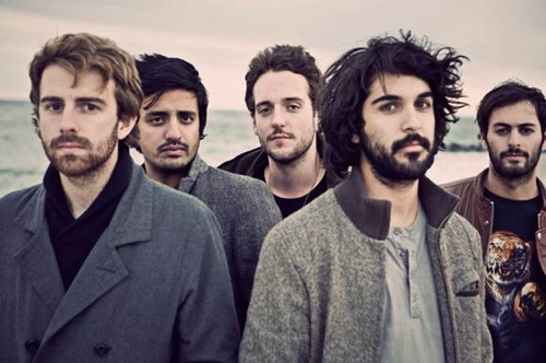 2011 06june 21 youngthegiant Video: Young The Giant   Cough Syrup
