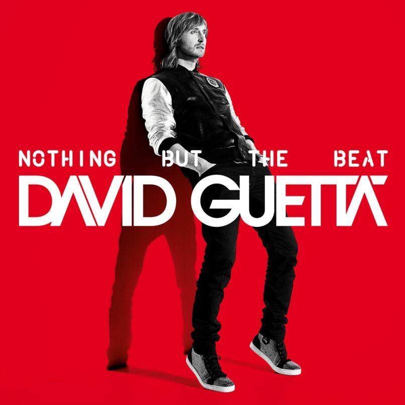 David Guetta announces new album: Nothing But The Beat