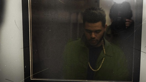 2011 06june 25 theweeknd Check Out: The Weeknd   Trust Issues
