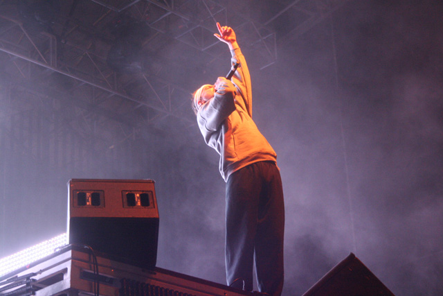 224 Festival Review: CoS at Governors Ball 2011