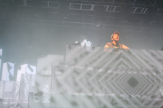 256 Festival Review: CoS at Governors Ball 2011