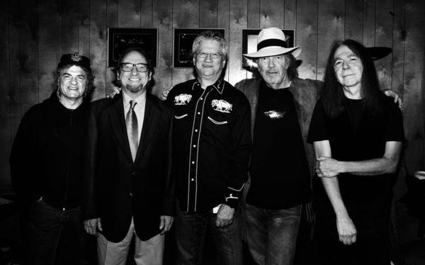 buffalo springfield Buffalo Springfields Richie Furay talks fall tour, reissues, Bonnaroo