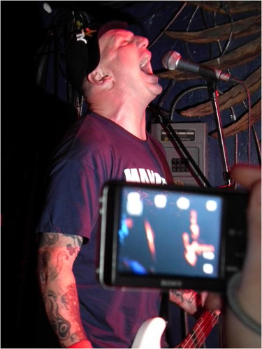 cjramone bovine2 Festival Review: CoS at North by Northeast 2011