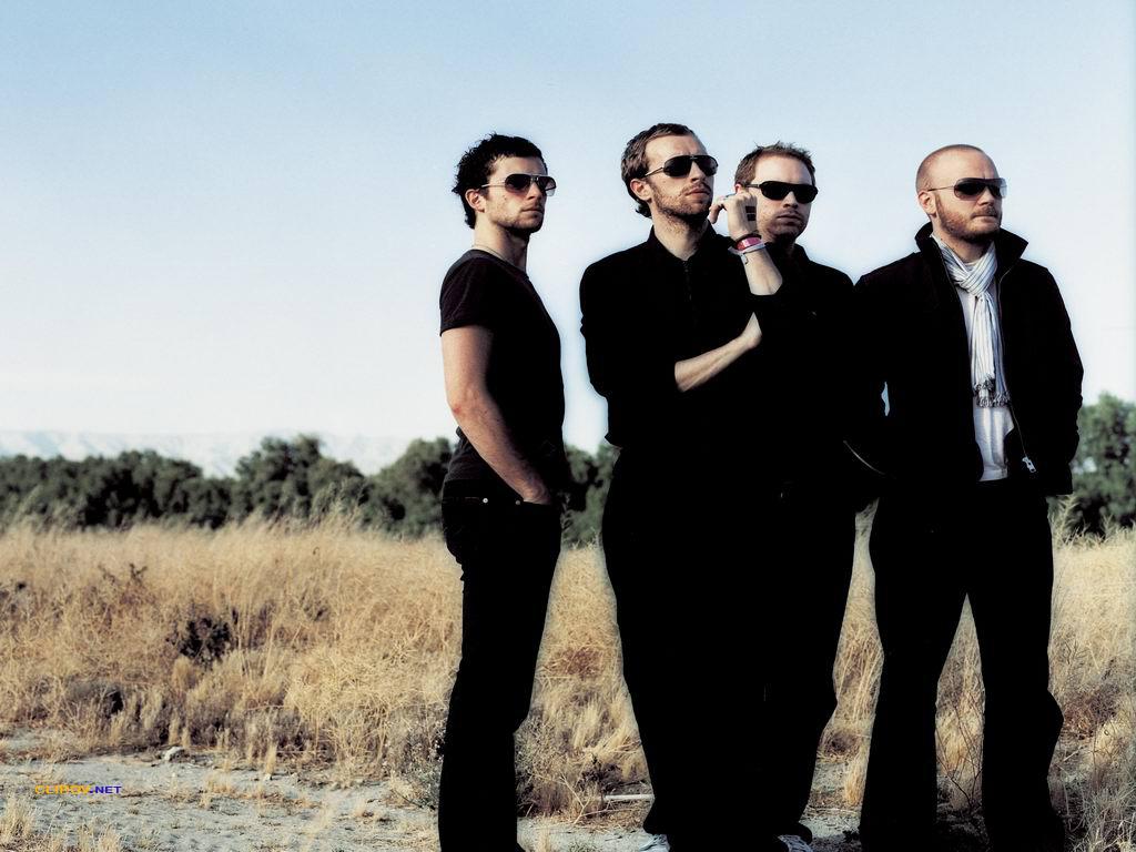 Watch: Coldplay debuts new songs in Germany