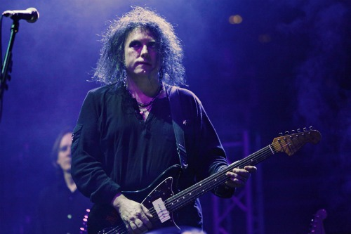 cure 042 credit prudence upton vividlive Glimpses of Vivid Sydney: The Cure, Architecture in Helsinki, Cut Copy, and Spiritualized